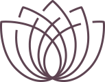 Skin and Body Balance Lotus Flower Icon