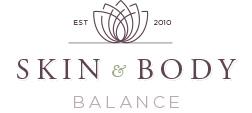 Skin and Body Balance Logo