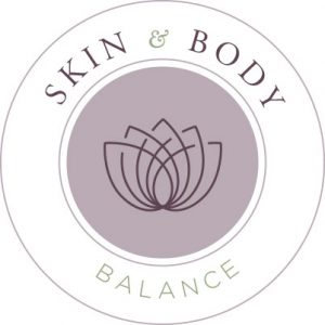Skin and Body Balance Logo