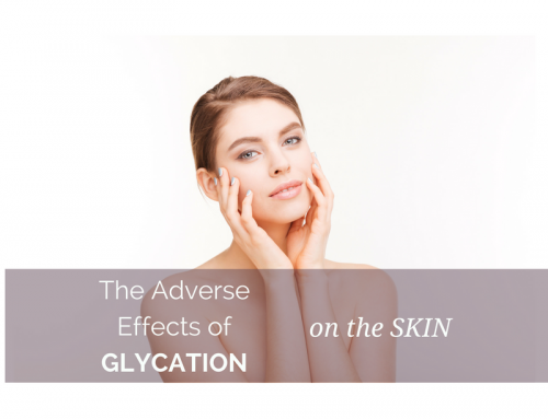 The Adverse Effects of Glycation on the Skin