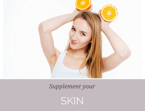 Supplement your skin