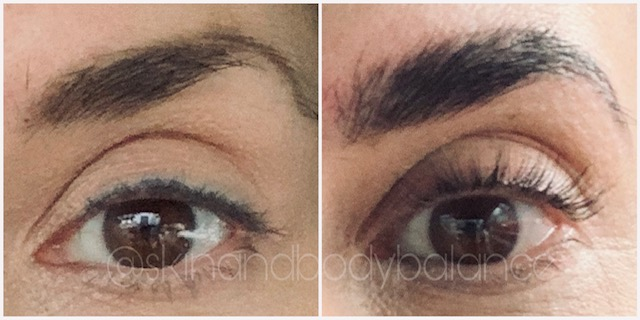 Brow and Lash Lift Services | Skin and Body Balance | Atlanta, GA